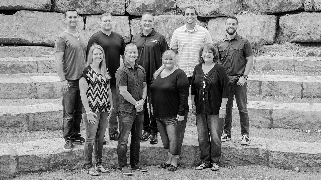 Journey Fellowship Campus Team